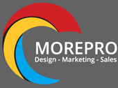 MorePro Marketing RV Park Website & Marketing Solutions Logo